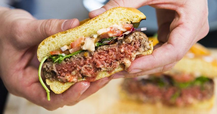 impossible foods 1